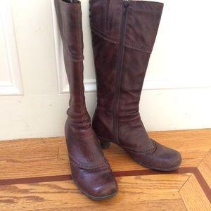 La Canadienne Tahra boots